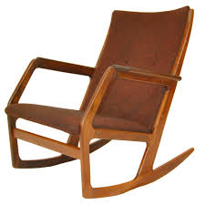 Childs Rocking Chair Plans Ideas Kubus Model 100 Rocker Designed By Holger Georg Jensen For Sale At