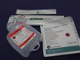 Obat Ventolin Untuk Nebulizer inhalasi di rumah rumah inspirasi