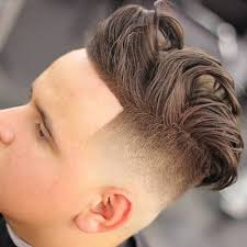 how to fade hair from one length to another 49 men s hairstyles to try in 2018 men s hairstyles haircuts 2018
