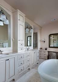 Bathroom Furniture White - bathroom cabinets custom cabinets of savannah ga