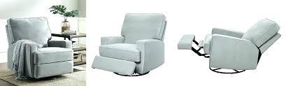rocker recliner with ottoman rocker glider recliner with ottoman swivel rocker recliner with