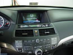 2008 honda accord dash kit 2008 2012 honda accord sedan car audio profile