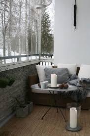 17 gorgeous winter balcony décor ideas that wow gardenoholic