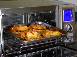 Cuisinart Toaster Ovens Reviews Cuisinart Combo Steam And Convection Oven Product Review