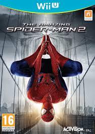 amazing spider man 2 nintendo wii amazon uk pc