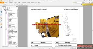 100 powerscreen parts manual diagram free auto repair