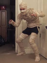 mummy costume mummy costume