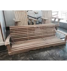 porch swings and gliders outdoor furniture solid wood made