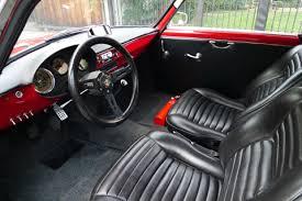 Custom Classic Mini Interior Art U0026 Inspiration Small Car Fantasy Page 6 The H A M B