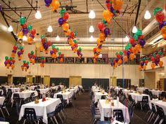 basketball banquet centerpieces sports banquet 2014 15