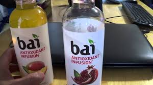 diabetic beverages drink bai a great drink for diabetic