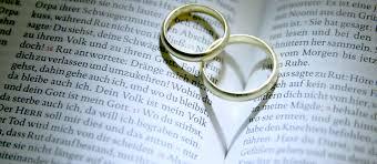 bibelsprüche zur hochzeit die zehn schönsten trausprüche katholisch de