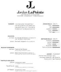 Ui Designer Resume Sample by 24 Best Geek U0027d Resumes Images On Pinterest My Resume Design