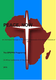 What Is The African Flag Aacc Ceta All African Conference Of Churches Home