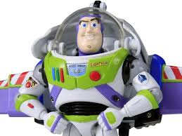 bigbadtoystore buzz lightyear spaceship transformer color version