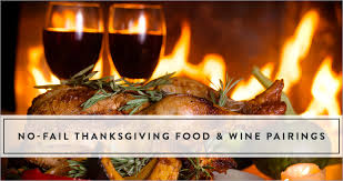 no fail thanksgiving food wine pairings the gift exchange