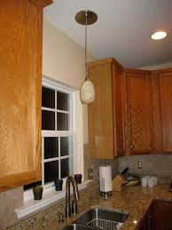 Kitchen Lamp Ideas Decorating Recessed Light Conversion Kit With Pretty Pendant Lamp