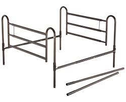 Full Size Bed Rails Home Bed Rails Essential Medical Supply