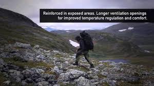 Rugged Mountain Range Haglöfs Rugged Mountain Pant Pro Youtube