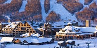 9 best winter vacations ideas 2017 cold winter getaways in