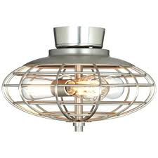 industrial style ceiling fan with light wonderful ceiling fan with cage light industrial cage ceiling light