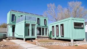 shipping container home builders ᴴᴰ youtube