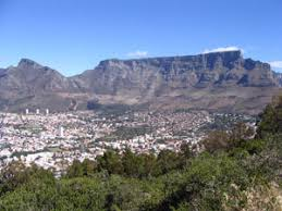 south table mountain trail table mountain hiking cape town tours