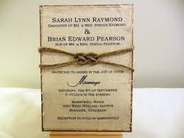 diy wedding invitations kits diy rustic burlap fabric wedding invitation kit by poshestpapers