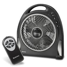 table fan with remote holmes hapf624r uc 12 blizzard remote control power fan large