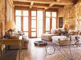 Rustic Style Home In Lebanon Featured In World Of Interior - Interior design rustic style