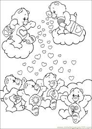 care bears 37 coloring free care bears coloring pages