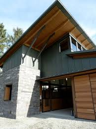 modern barns architectural styles for barns welcome to horse properties blog