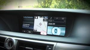 lexus dealership whippany nj how to gps navigation lexus of route 10 youtube