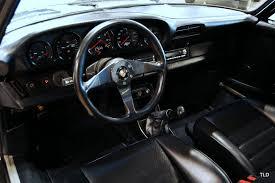 ruf porsche interior 1982 special wishes slantnose turbo w ruf mods rennlist