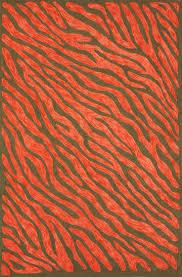 101 best orange area rugs images on pinterest rugs usa