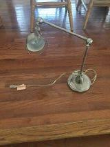 Pottery Barn Fayetteville Ar Pottery Barn Lamp For Sale Only 4 Left At 70