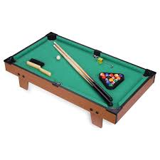 29 u0027 u0027 mini billiard table set top pool table great for you and to