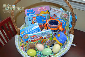 filled easter baskets boys creative ideas for easter baskets marsupials