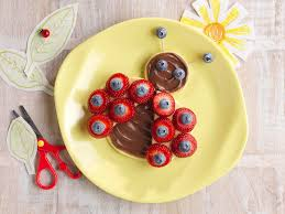 Plate Decorating Ideas For Desserts Mixed Berry Recipes