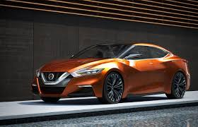 new nissan concept 2015 nissan maxima release date nismo version and concept