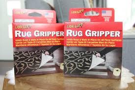 Rug Gripper Pad For Carpet House Tweaking