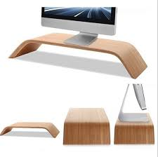 apple imac monitor stand universal monitor arm multilayer solid