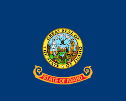 Facts About The Flag Fun Facts About Idaho
