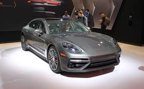 future porsche panamera porsche unveils the 2017 panamera executive the car guide