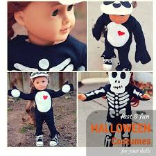 Halloween Costumes Dolls 29 18 Doll Crafts Images Doll Crafts