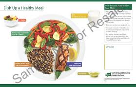 healthy eating on a budget handouts download