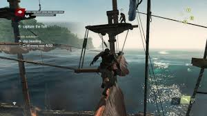 Assassins Black Flag Assassin U0027s Creed Iv Black Flag Single Player Review 360 The