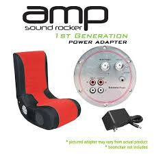 Lumisource Game Chair Power Adapter