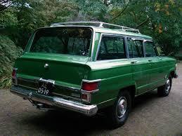 1970 jeep wagoneer restauratiebedrijf peter van den berg 1970 jeep wagoneer