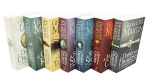 best book series i read last few months